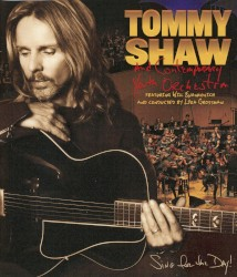 Tommy Shaw - Sing For The Day