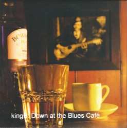 kingB - Blues Café