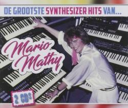 Mario Mathy - Open Mind