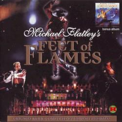 Ronan Hardiman & Michael Flatley - Celtic Dream