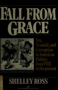 Cover of: Fall from grace by Shelley Ross