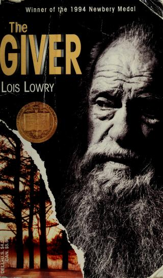 Cover of: The Giver | Lois Lowry