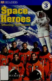 Cover of: Space Heroes | DK Publishing