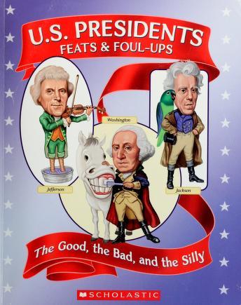 Cover of: U.S. Presidents | Nell Fuqua