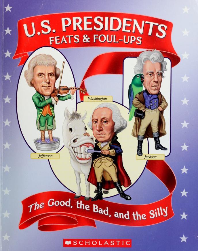U.S. Presidents by Nell Fuqua